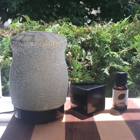 Shungite Healing Cube Stone POLISHED 2in (Karelia)